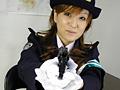 婦人警官の淫らな公務
